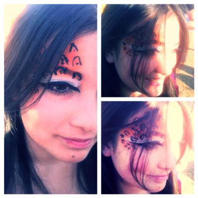 Aura Face Painting AZ | Phoenix, AZ | Makeup Artist | Photo #14