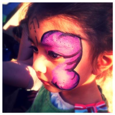 Aura Face Painting AZ | Phoenix, AZ | Makeup Artist | Photo #13