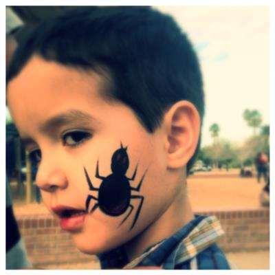 Aura Face Painting AZ | Phoenix, AZ | Makeup Artist | Photo #24