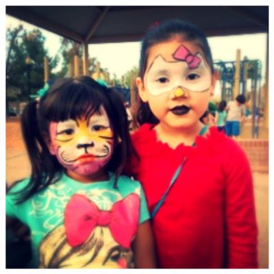 Aura Face Painting AZ | Phoenix, AZ | Makeup Artist | Photo #16