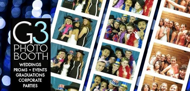 G3 Photo Booth
