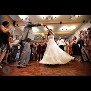 Iowa Wedding DJ | Heavy B DJ