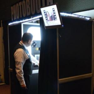 Lucktech Photobooths - Photo Booth - Fort Wayne, IN