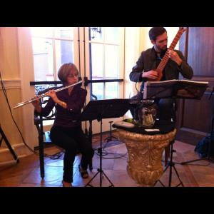 Ashland Wedding Music - Classical Duo - Ashland, OR