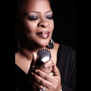 Radiant Gospel Singer | Janine Gilbert-Carter -Jazz, Blues, Gospel Singer