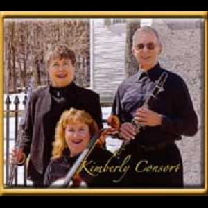 Kimberly Consort - Chamber Music Trio - Peterborough, NH