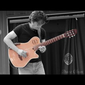 David Chun - Classical Acoustic Guitarist - Barrie, ON