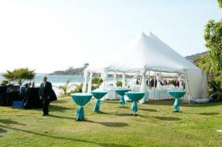 5 & Apex Tent and Party - Party Tent Rentals Tustin CA