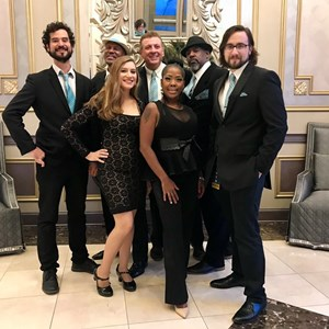 Dearborn Heights, MI Dance Band | DTour Band