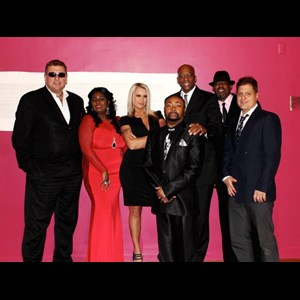 Glennie Smooth Jazz Band | DTour Band