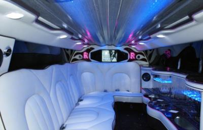 ABC Rides: Limousines & Karaoke Limo Buses  | Dallas, TX | Party Bus | Photo #5