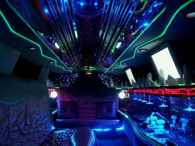 ABC Rides: Limousines & Karaoke Limo Buses  | Dallas, TX | Party Bus | Photo #2