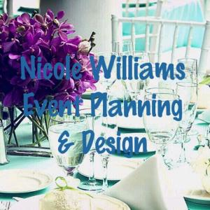 Nicole Williams Event Planning & Design Services - Event Planner - Brooklyn, NY