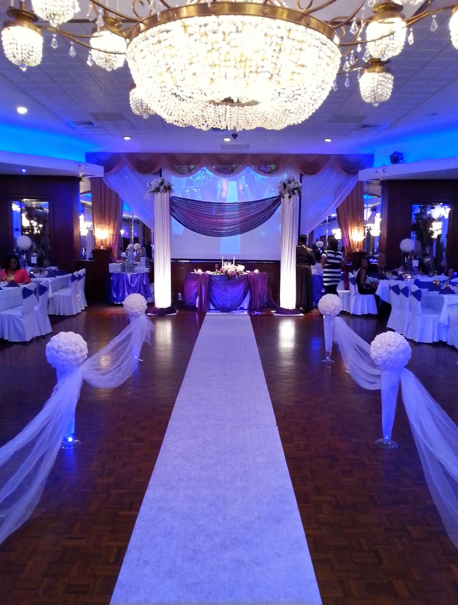 Nicole Williams Event Planning & Design Services