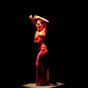 Casper Flamenco Dancer | Sonia AUTHENTIC FLAMENCO DANCER FROM SPAIN!