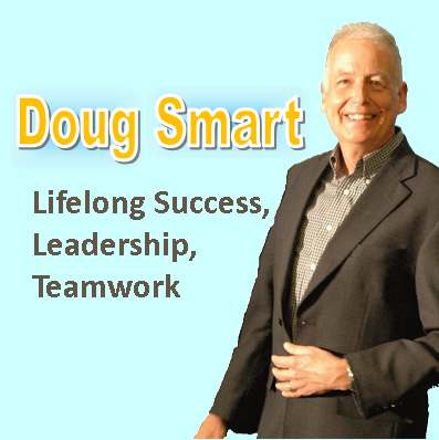 Doug Smart, Motivational Business Speaker - Business Speaker - Albuquerque, NM