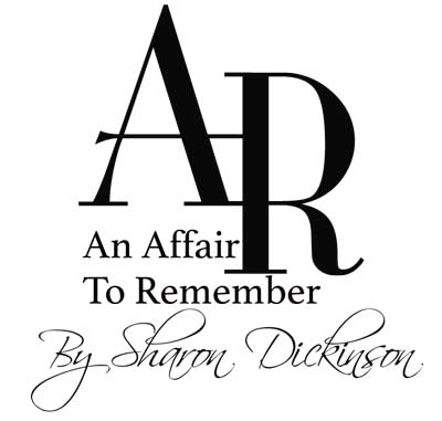 AN AFFAIR TO REMEMBER BY SHARON DICKINSON - Wedding Planner - Allentown, PA