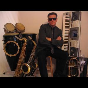 Mesa One Man Band | Al Dieste and The Baby Boomers