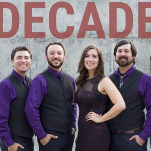 Rackerby 50s Band | Decades
