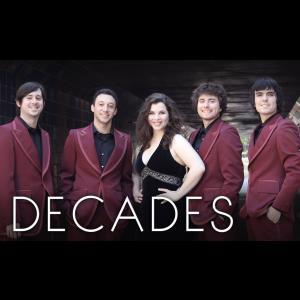 Napa Oldies Band | Decades