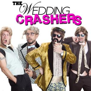Wedding Crashers - 80s Band - Los Angeles, CA