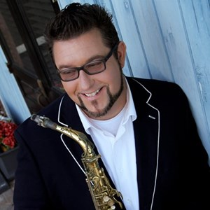 Orlando, FL Saxophonist | Jamie WilliamS.