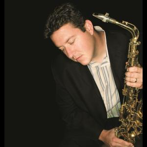 Jacksonville Saxophonist | Jamie WilliamS.