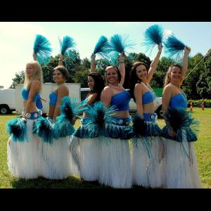 Three Graces Entertainment - Hawaiian Dancer - Winston Salem, NC