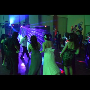 Trinity Sweet 16 DJ | Sights & Sounds Entertainment