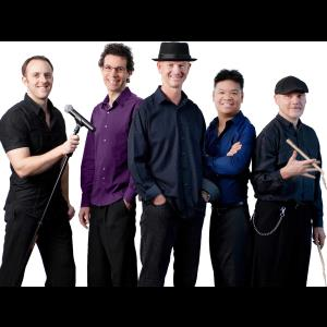 Victoria Wedding Band | Cakewalk Dance Band