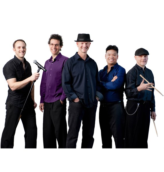 Cakewalk Dance Band - Dance Band - Coquitlam, BC