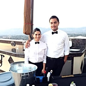 Palm Springs Bartender | IV Special Events