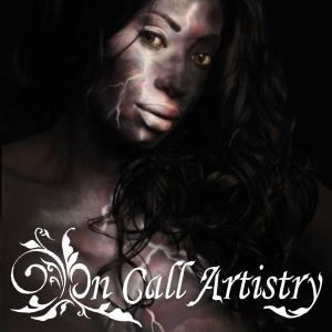 On Call Artistry - Body Painter - Columbus, OH