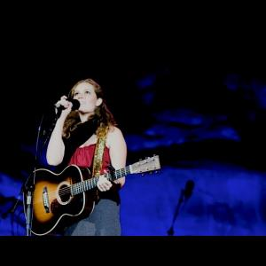 Yellow Jacket Folk Singer | Megan Burtt