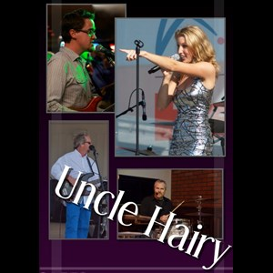 Wilmington Cover Band | Uncle Hairy