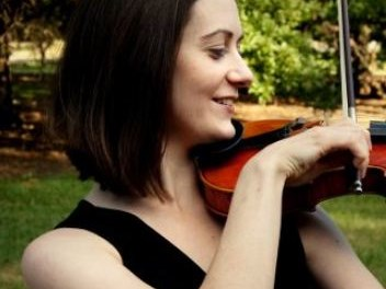 Emily Thompson Violin - Violinist - Fort Wayne, IN