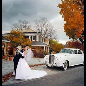 Danbury Wedding Limo | Always In Style Limos