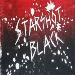 Starshot black - Alternative Band - Nashville, TN