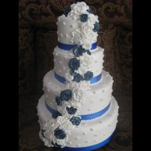 Copy Cakes LLC- Custom Wedding Cake Rentals - Caterer - Toms River, NJ