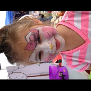 Painted Dreams - Face Painter - Cochran, GA