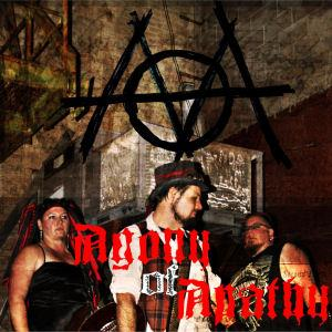 Agony of Apathy - Metal Band - Minneapolis, MN