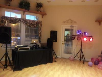 Blisslyke Sounds | Raleigh, NC | Event DJ | Photo #5