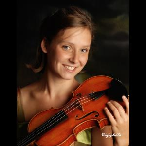 Nadine Theriault - Violinist - Virginia Beach, VA
