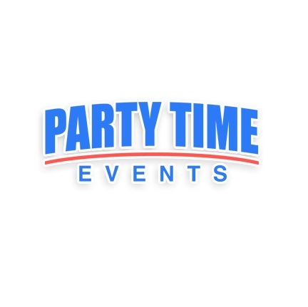 Party Time Events - Party Inflatables - Charlotte, NC