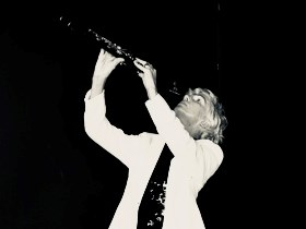 Maryanne Lacaille-Clarinetist - Chamber Music Duo - Seattle, WA