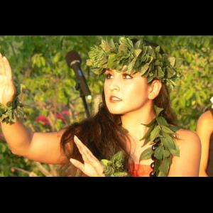 Green Valley Hula Dancer | Hokule'a Academy of Polynesian Arts