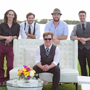 Cordesville Wedding Band | DTSMB