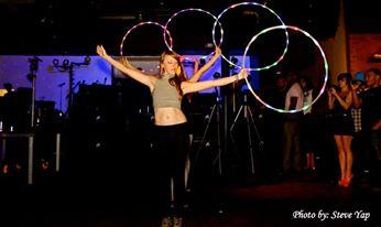 Heady Hoop Tribe | Phoenix, AZ | Circus Act | Photo #11