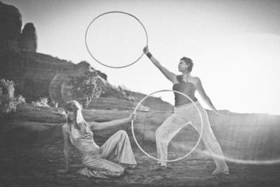 Heady Hoop Tribe | Phoenix, AZ | Circus Act | Photo #1
