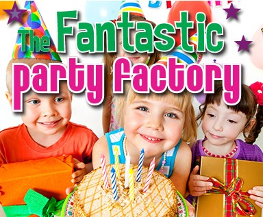 Fantastic Party Factory - Event Planner - Hollywood, FL